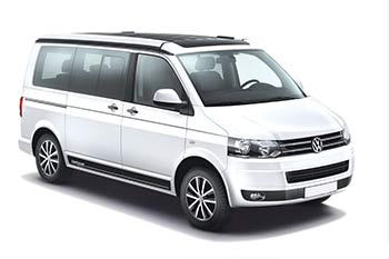Airport Transfer by Van